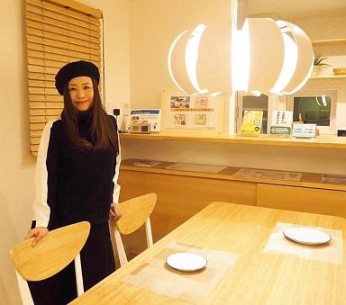 熊谷育美さんの宿泊体験動画を公開:画像