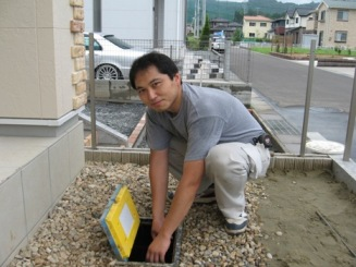 給排水設備工事 鈴木設備さん:画像
