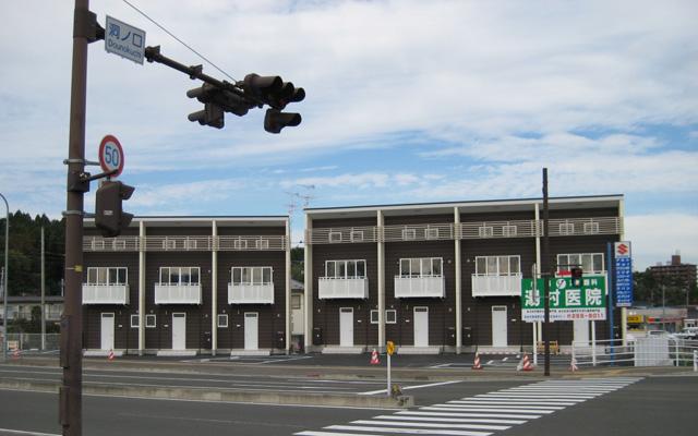 仙台市宮城野区 メゾンゼル :画像