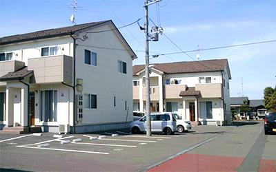 大和町吉岡 サンライズI・II:画像