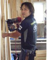 伊藤建築 加藤さん:画像