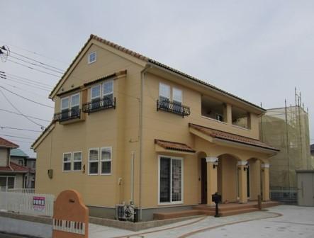 大和町K様邸:画像