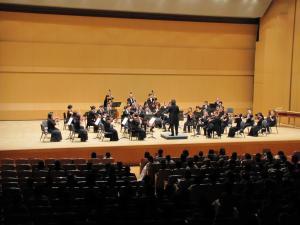 山形交響楽団ユアタウンコンサート 好評のうちに終了しました。