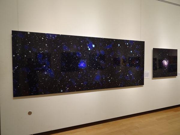 企画展「138億光年 宇宙の旅」展示紹介
