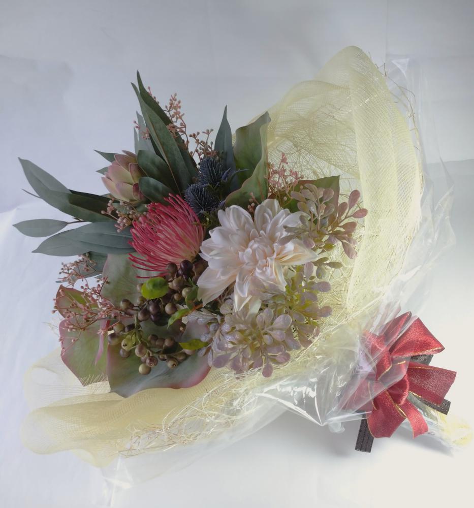 感謝|えがお花-Artificial Flower