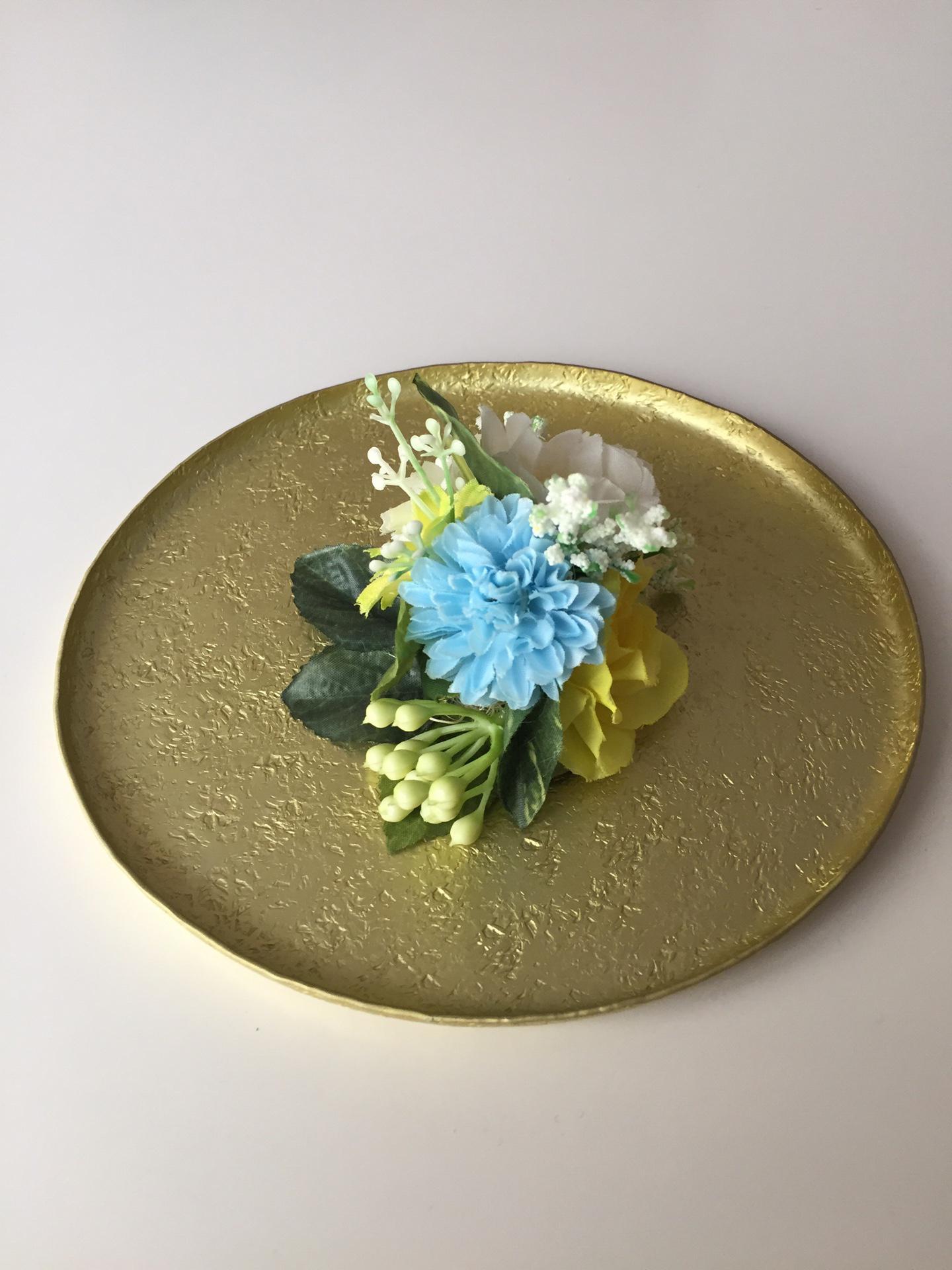 Artificial Flower    『 mini mini体験』