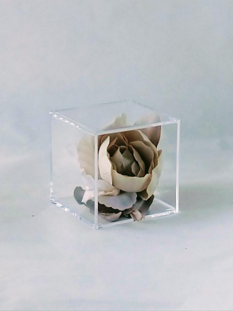 てのり花-クラシカル アーテイフィッシャルフラワー