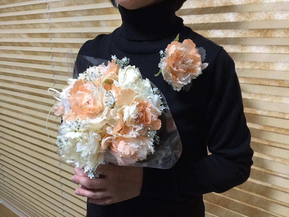 花束&コサージュ|アーテイフィッシャルフラワー