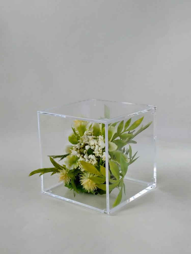 さわやかなーてのり花|アーテイフィッシャルフラワー