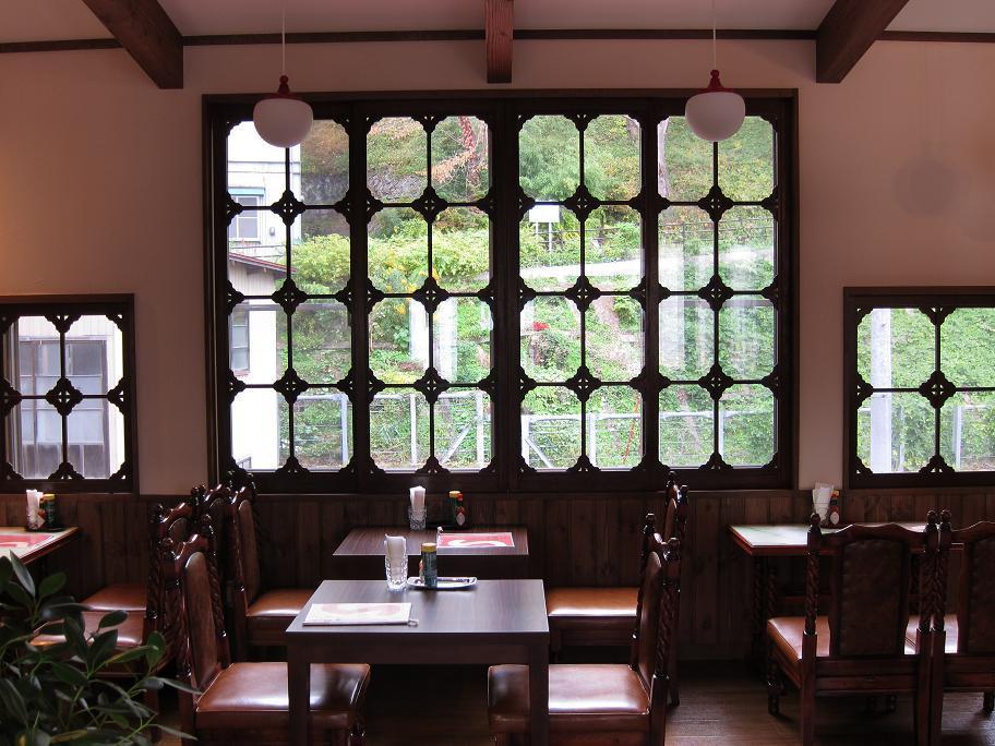 風の見える喫茶店。 「珈琲田園」:画像