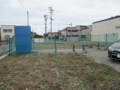 大和町E・R様新事務所建設工事:画像