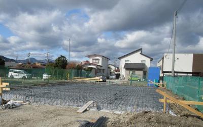 大和町E・R様新事務所建設工事