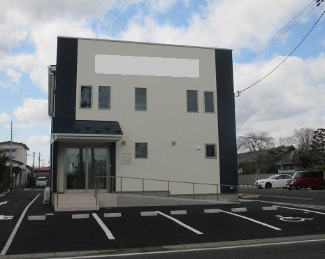 大和町E・R様事務所建設工事:画像