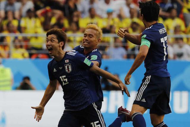 日本代表オメデトウー(*^_^*):画像