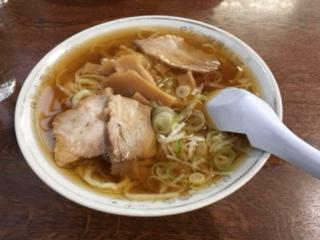 佐野ラーメン食べに行ってきました。:画像