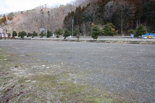 「【子育て支援対策】上山市有地の売り出しのお知らせ」の画像