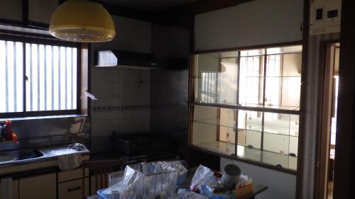 山形市A様 キッチンリフォーム工事完成!