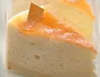 チーズケーキ:画像