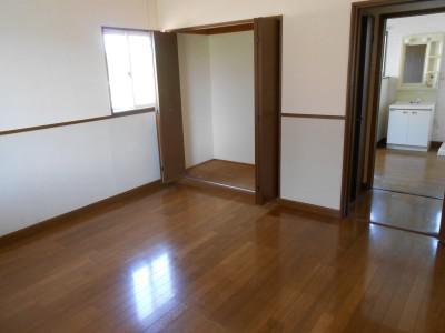 【アパート】南陽市椚塚/1DK
