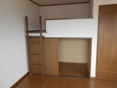 【アパート】南陽市赤湯/1K