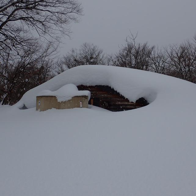 県キャンプ場の今