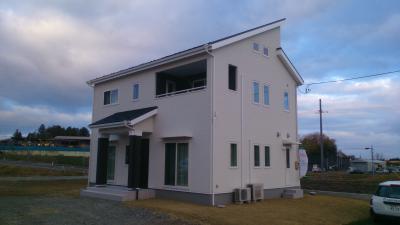 大郷町G様邸:仙台/宮城の外断熱の家なら大東住宅株式会社