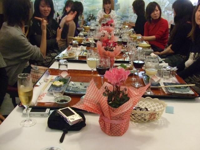 ●ワインパーティーはじまりはじまり〜�●:画像