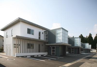 2009/10/30 16:53/県営通町団地が竣工しました!!
