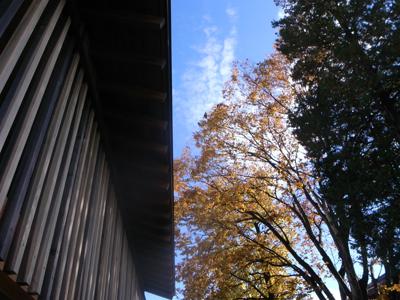 2012/11/12 17:00/「晩年の田中絹代想舎」オープンアーキテクチャーのお知らせ