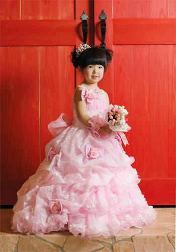 ドレス姿かわいい!!/