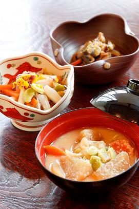 米沢の伝統野菜「遠山蕪」:画像