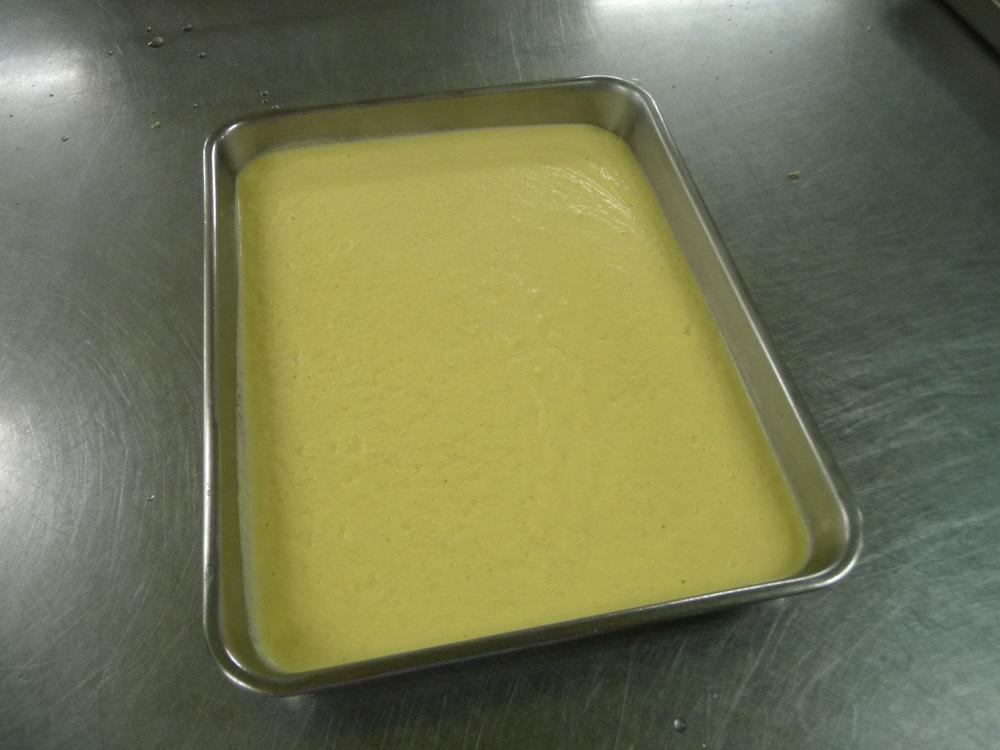オムレツ(なめらか食)