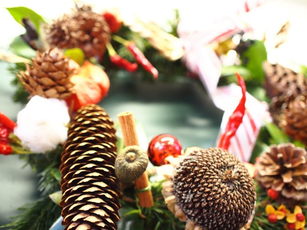 クリスマスイベントを行います。:画像