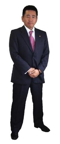 代表取締役社長 長谷川 淳