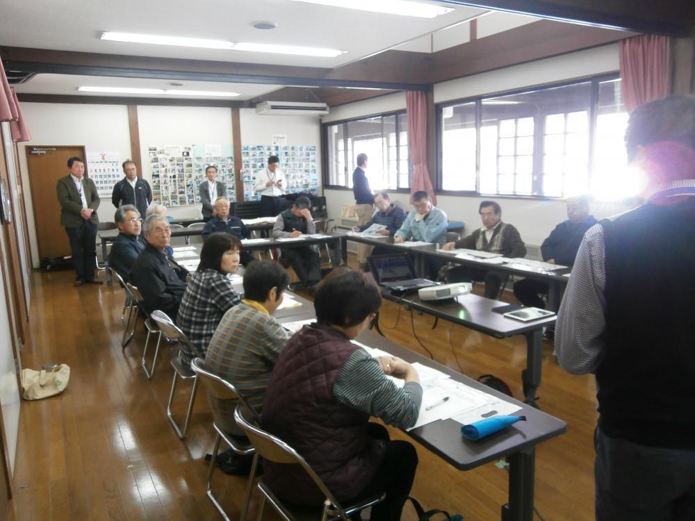 4月15日 第2回はじめてのタブレット教室開催