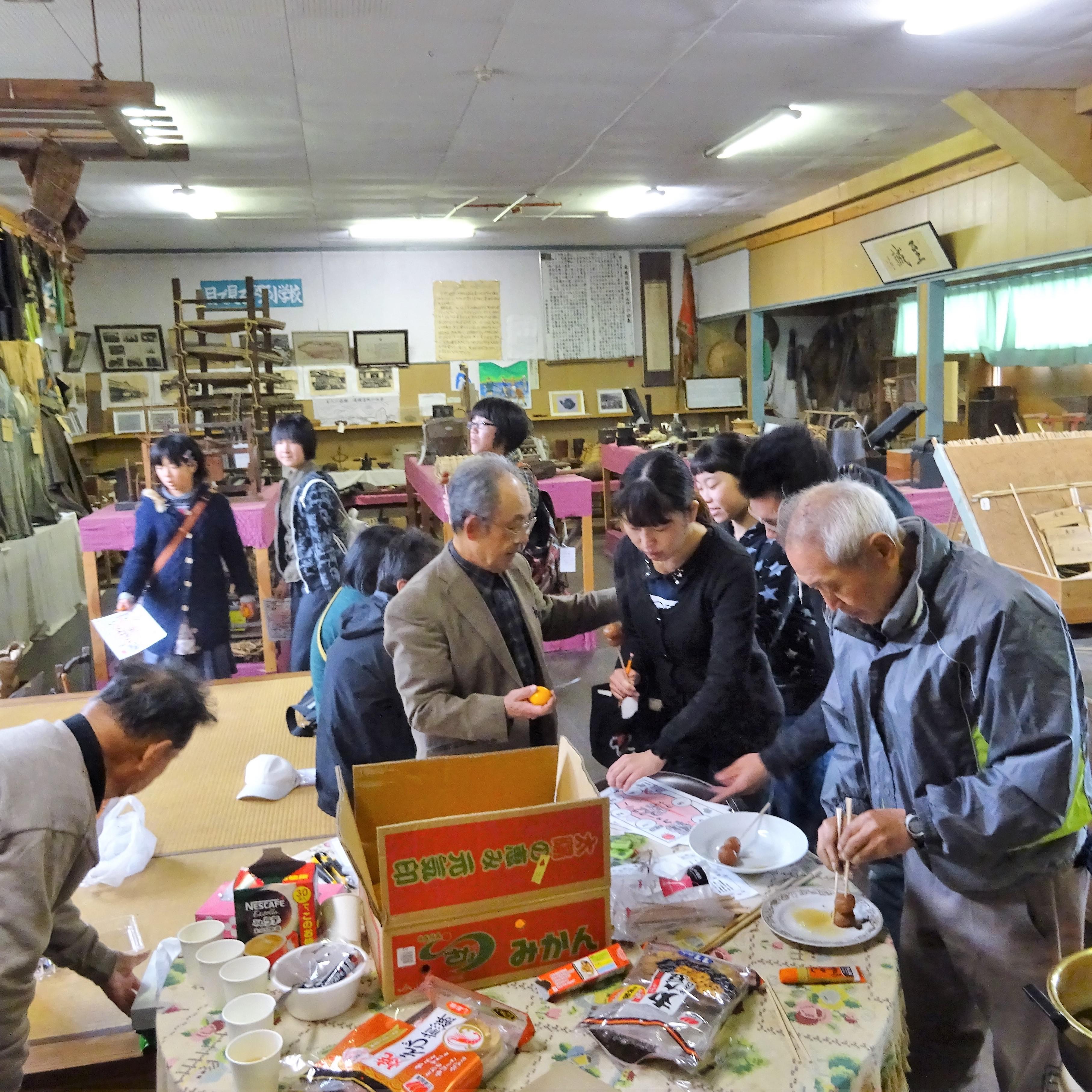 第33回平野地区文化祭