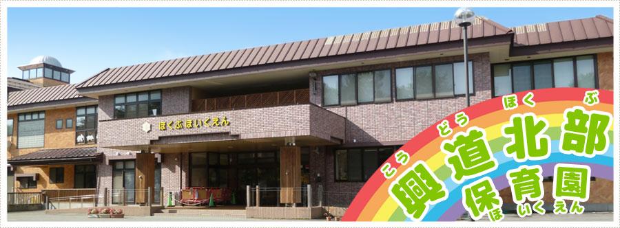 保育日記  -興道北部保育園からのお便り-