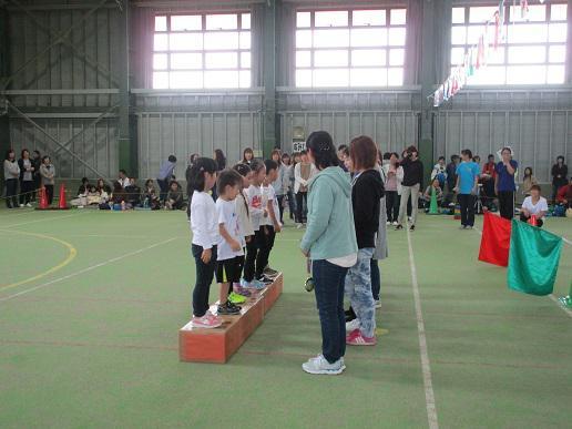 運動会(NO,4)