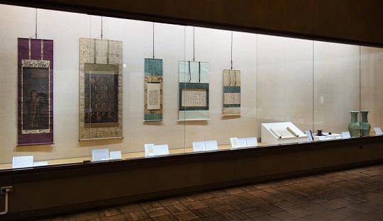 館長によるギャラリートーク「本間美術館70年の歩みと珠玉のコレクション」
