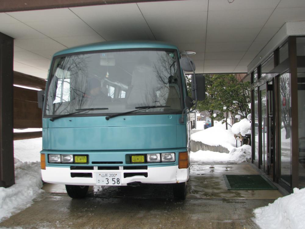 ★買い物バスツアー★