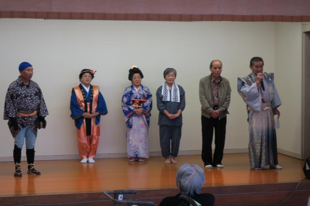 文化祭(1)