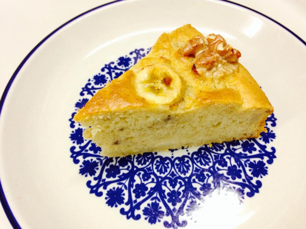 風土然さんでのナチュラルケーキは☆