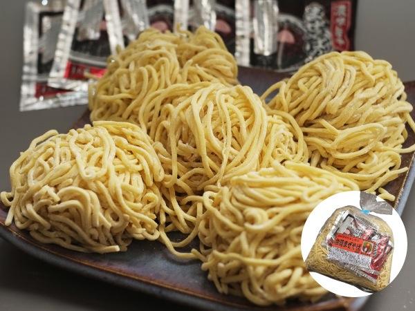 台湾まぜそば (5食入/スープ付):画像