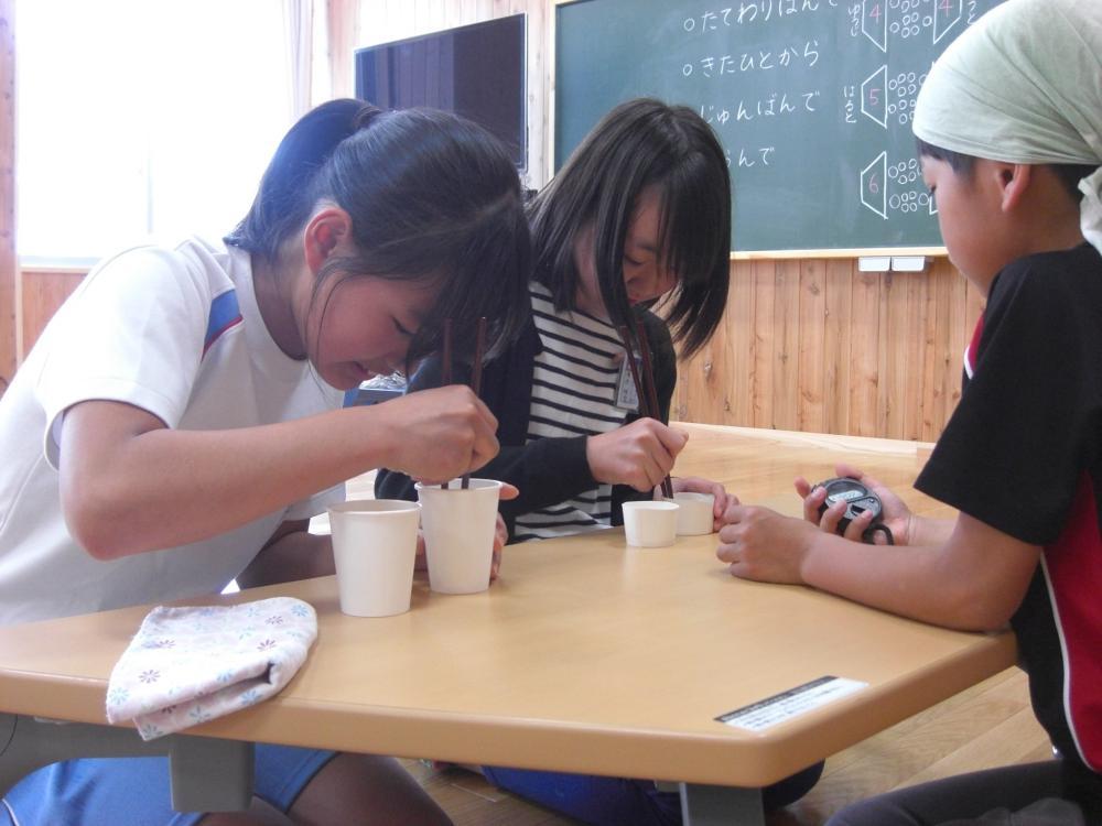 学習で…委員会で…子ども達大活躍!