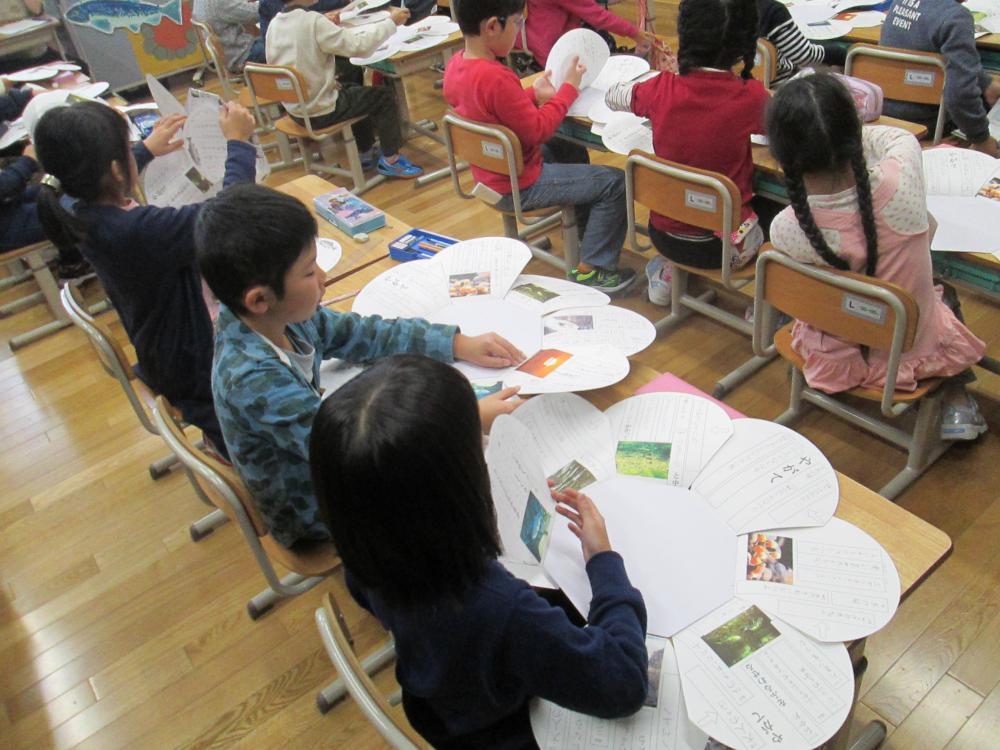 飯豊町学校研究発表会が行われました。