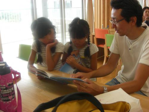 授業参観…そしてPTA研修会