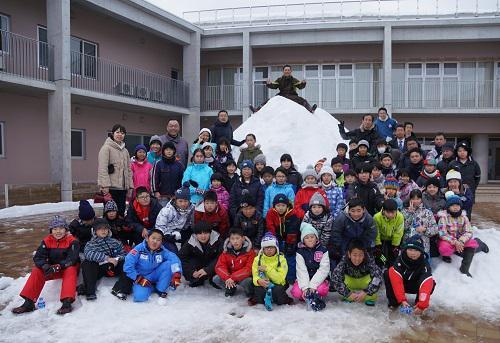 千倉交歓会が行われました。