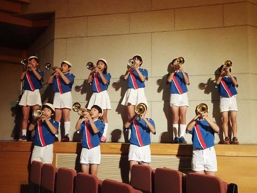 めざみの里音楽祭に出演