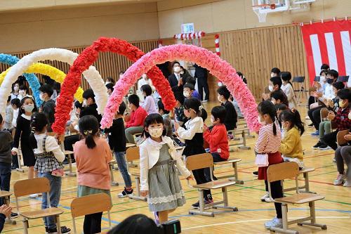 祝 ご入学!