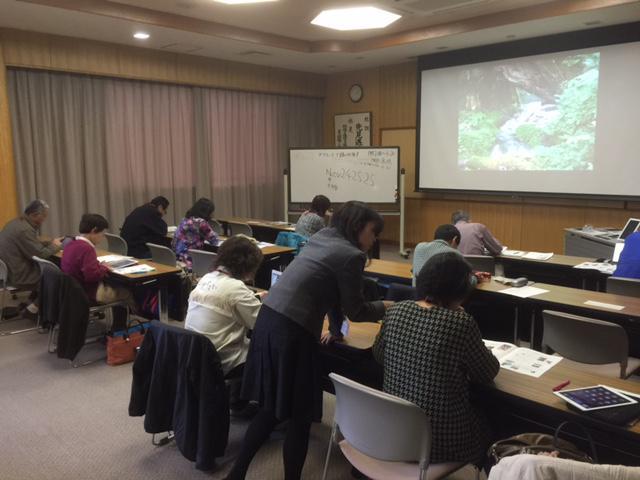 2015年度、NCV「9ちゃんニコニコ大学」ご参加の皆様ありがとうございました。2016年も宜しくお願いします。